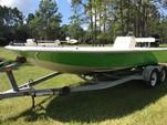22 ft. Canyon Bay 2165 Flats Boat Boat Rental Daytona Beach  Image 1