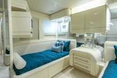 102 ft. Oceanfast Custom Mega Yacht Boat Rental Miami Image 10