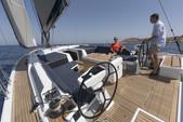 51 ft. Beneteau USA Oceanis 51 Cruiser Boat Rental San Francisco Image 2