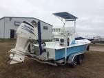 25 ft. Tran Sport Boat 2480 XLR8  Center Console Boat Rental S Texas Gulf Coast Image 1