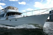 87 ft. Roamer Custom Motor Yacht Boat Rental New York Image 1