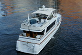 87 ft. Roamer Custom Motor Yacht Boat Rental New York Image 2