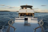 87 ft. Roamer Custom Motor Yacht Boat Rental New York Image 10