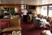 87 ft. Roamer Custom Motor Yacht Boat Rental New York Image 7