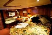 87 ft. Roamer Custom Motor Yacht Boat Rental New York Image 8
