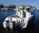 30 ft. Seaswirl Boats 2901 WA Striper w/2-225HP 4-S Offshore Sport Fishing Boat Rental Rest of Southwest Image 2