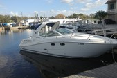 31 ft. Sea Ray Boats 290 Sundancer Express Cruiser Boat Rental Tampa Image 5