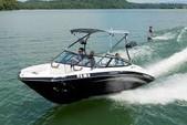 24 ft. Yamaha 242 Limited E-Series  Ski And Wakeboard Boat Rental Miami Image 1