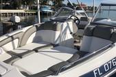24 ft. Yamaha 242 Limited E-Series  Ski And Wakeboard Boat Rental Miami Image 3