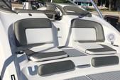 24 ft. Yamaha 242 Limited E-Series  Ski And Wakeboard Boat Rental Miami Image 5