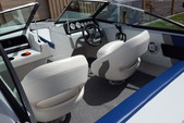 17 ft. Sea Ray Boats 170 Bow Rider LTD  Bow Rider Boat Rental Orlando-Lakeland Image 1