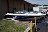 17 ft. Sea Ray Boats 170 Bow Rider LTD  Bow Rider Boat Rental Orlando-Lakeland Image 11