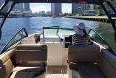 25 ft. Sea Ray Boats 250 SLX Bow Rider Boat Rental Miami Image 6