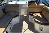 25 ft. Sea Ray Boats 250 SLX Bow Rider Boat Rental Miami Image 5