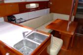 38 ft. Beneteau USA Beneteau 37 Cruiser Boat Rental San Diego Image 8