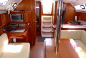38 ft. Beneteau USA Beneteau 37 Cruiser Boat Rental San Diego Image 12