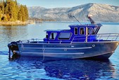 31 ft. Armstrong Consolidated 33 Montague Aluminum Fishing Boat Rental New York Image 2