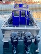 31 ft. Armstrong Consolidated 33 Montague Aluminum Fishing Boat Rental New York Image 9
