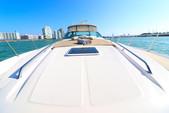 52 ft. Sea Ray Boats 52 Sundancer Motor Yacht Boat Rental Miami Image 4