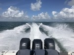 34 ft. Hydrasports Boats 3300 CC W/3-250XL EFI Center Console Boat Rental West Palm Beach  Image 5