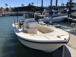 22 ft. Parker Marine 2120 SC W/F200HP Center Console Boat Rental The Keys Image 3