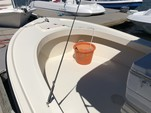 22 ft. Parker Marine 2120 SC W/F200HP Center Console Boat Rental The Keys Image 9