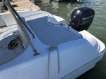 26 ft. Bayliner Rendezvous 26 Deck Boat Boat Rental The Keys Image 6