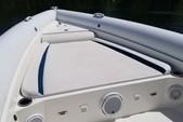 33 ft. Airship 330 Boat Rental Miami Image 15