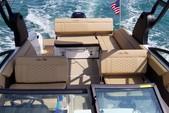 25 ft. Sea Ray Boats 250 SLX Bow Rider Boat Rental Miami Image 4