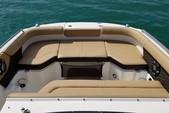 25 ft. Sea Ray Boats 250 SLX Bow Rider Boat Rental Miami Image 7