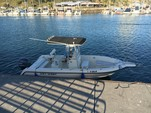 23 ft. Key West Boats 2300 SS Center Console Boat Rental San Diego Image 1