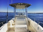 23 ft. Key West Boats 2300 SS Center Console Boat Rental San Diego Image 2
