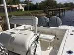 26 ft. Boston Whaler 26 Outrage w/2-200HP Center Console Boat Rental West Palm Beach  Image 4