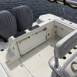 26 ft. Boston Whaler 26 Outrage w/2-200HP Center Console Boat Rental West Palm Beach  Image 7