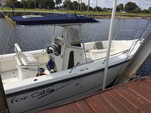 26 ft. Boston Whaler 26 Outrage w/2-200HP Center Console Boat Rental West Palm Beach  Image 8