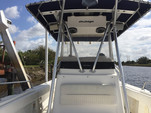 26 ft. Boston Whaler 26 Outrage w/2-200HP Center Console Boat Rental West Palm Beach  Image 11