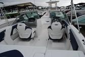 19 ft. Chaparral Boats 19' Sport Bow Rider Boat Rental Jacksonville Image 1