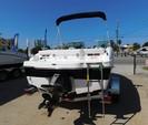 19 ft. Chaparral Boats 19' Sport Bow Rider Boat Rental Jacksonville Image 5