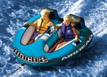 19 ft. Chaparral Boats 19' Sport Bow Rider Boat Rental Jacksonville Image 6