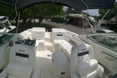 35 ft. Fishing Boat Bass Boat Boat Rental Cancún Image 5