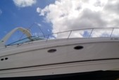 35 ft. Chaparral Boats 350 Signature Cruiser Boat Rental Miami Image 7