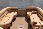 21 ft. Bennington Marine 20SLM w/T50LB Yamaha Pontoon Boat Rental Fort Myers Image 1