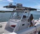 33 ft. Donzi Marine 35 ZF Cuddy Center Console Boat Rental Daytona Beach  Image 8