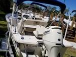 18 ft. Carolina Skiff JVX 18 Center Console Skiff Boat Rental Orlando-Lakeland Image 1