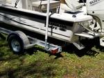 18 ft. Carolina Skiff JVX 18 Center Console Skiff Boat Rental Orlando-Lakeland Image 2