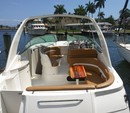 35 ft. Chaparral Boats 350 Signature Cruiser Boat Rental Miami Image 18
