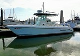 25 ft. Everglades by Dougherty 240CC Center Console Boat Rental Daytona Beach  Image 2