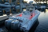 25 ft. Everglades by Dougherty 240CC Center Console Boat Rental Daytona Beach  Image 5