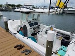 25 ft. Everglades by Dougherty 240CC Center Console Boat Rental Daytona Beach  Image 8