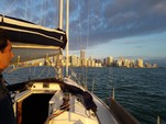 37 ft. X-Yachts USA X37 Classic Version Cruiser Racer Boat Rental Miami Image 6